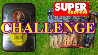 Nonton Challenge   Mini Pucha Vs Super Express   Panini Uefa Euro 2016 Film Subtitle Indonesia Streaming Movie Download
