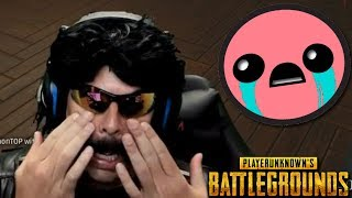 Video Doc gets Emotional from a Fan and Funny Moments on PUBG! MP3, 3GP, MP4, WEBM, AVI, FLV April 2018