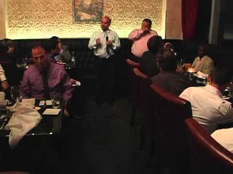 Capital Raising Round Table - Part 8 - South Florida Hedge Fund Managers