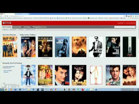 ★ Electronics – Netflix Changing Movie Rental and Streaming Services!, ft. Connor – TGN