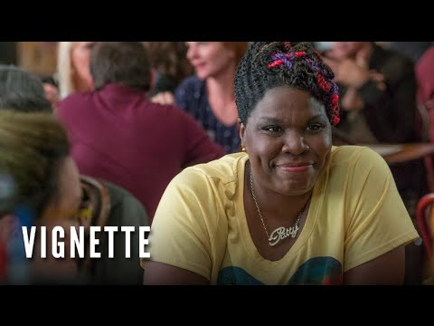 Ghostbusters (2016) (Character Vignette 'Patty')
