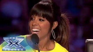 Season 3 Judge Profiles: Kelly Rowland - THE X FACTOR USA 2013