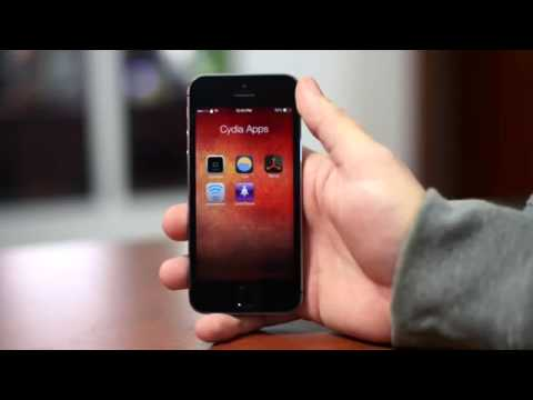 Top 10 Best iOS 7 Cydia Tweaks & Apps 2014 For iPhone 5s54s4 & iPod Touch 5G