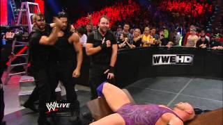 Nonton Ryback vs. CM Punk - Tables, Ladders, and Chairs WWE Title Match: Raw, Jan. 7, 2013 Film Subtitle Indonesia Streaming Movie Download