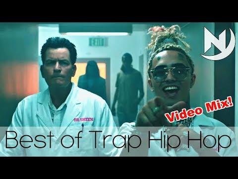 Best of Trap Hip Hop & Mumble Rap Mix 2018 | Black RnB Urban Rap Mix #80