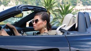 VLOG. ВЛОГ: Monaco, Nice, St. Tropez, Cannes. Монако, Ницца, Сан-Тропе, Канны.