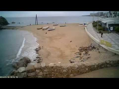Blanes Drone Video