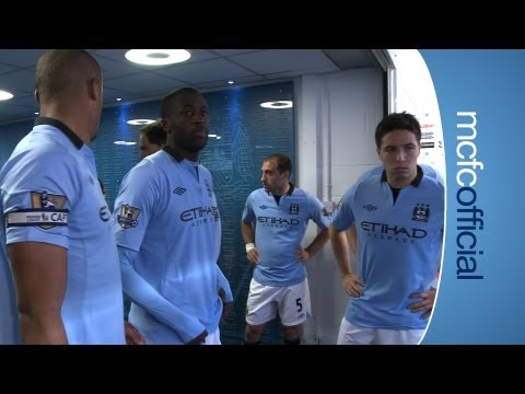 mcfcofficial - All the behind the scenes action from City's 2-1 win over West Ham United. Subscribe for FREE and never miss another CityTV video. http://www.youtube.com/sub...