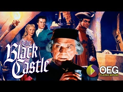 The Black Castle 1952 Clip
