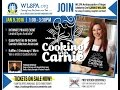 Carnie Wilson:  Special Promotion for The Naked Truth Channel Subscribers