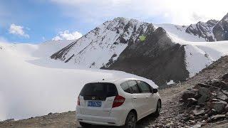 Korla China  city photo : Xinjiang Roadtrip on the Stunning Highway 216