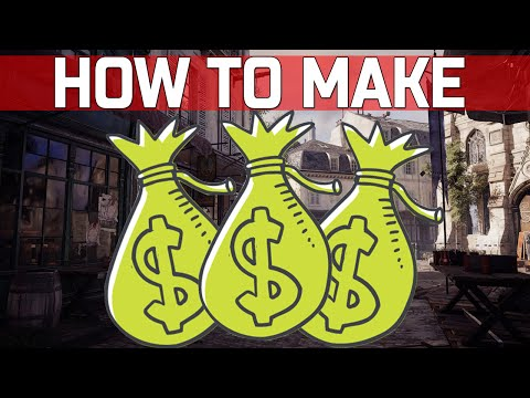 Assassin's Creed Unity – Fastest Way to Make Money!