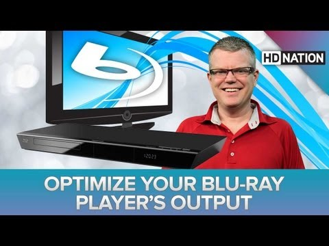 Set Up Your Blu-ray Player Right! HDTVs for Gaming. Does Mastered in 4K Look Better?