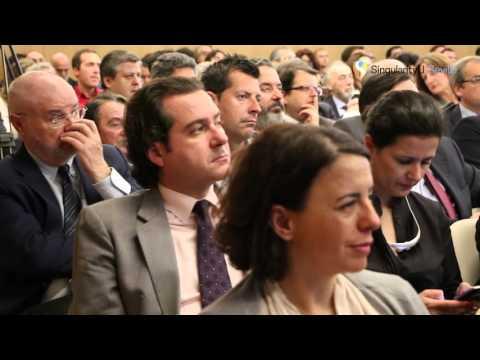 Presentación del Estudio Visión Sevilla 2025