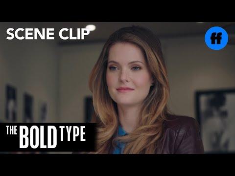 The Bold Type   Season 2, Episode 3: Sutton and the Photoshoot   Freeform