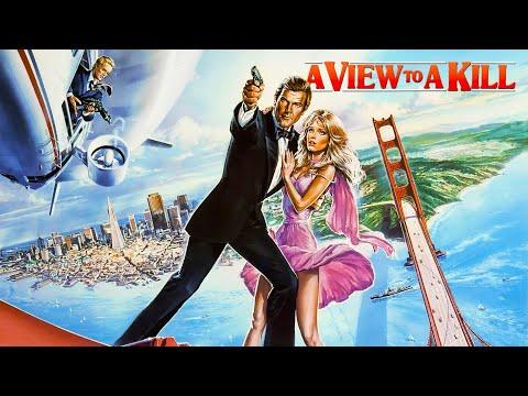 Siskel & Ebert Review A View to a Kill (1985) John Glen