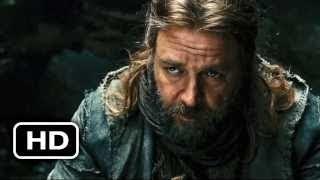 NOAH Offizieller Trailer Deutsch German | 2014 Russell Crowe