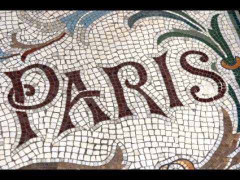 Paris Travel Romantic