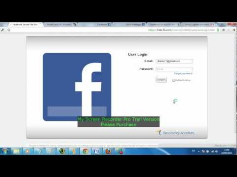 Password Reset Flaw Found in Facebook's Employee Secure File Transfer Service – Video