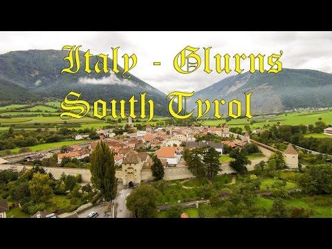 Glorenza Drone Video