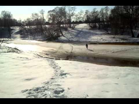 рыбалка на реке дубна тарусово