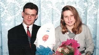 Счастье быть рядом. Семья Андрея и Натальи Шемендюк.