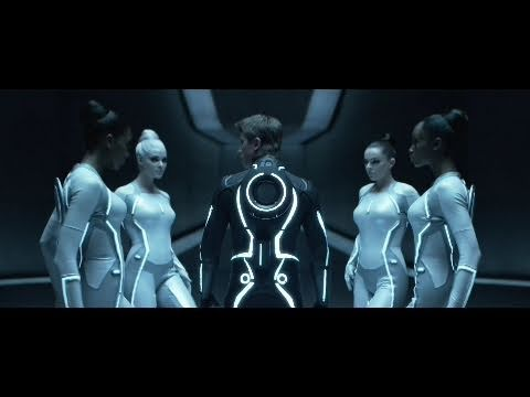 Tron Legacy - Official Movie Trailer #3 (US) | HD