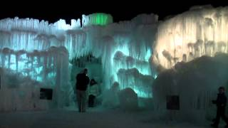 Silverthorne (CO) United States  city images : Ice Castles at Silverthorne, Colorado March 2012