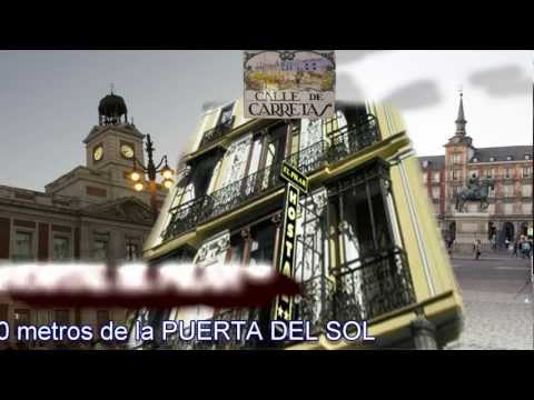 Video of Hostal El Pilar