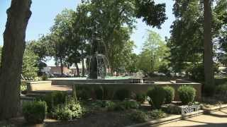 Henderson (KY) United States  City new picture : Downtown — Henderson, Kentucky | Kentucky Life | KET