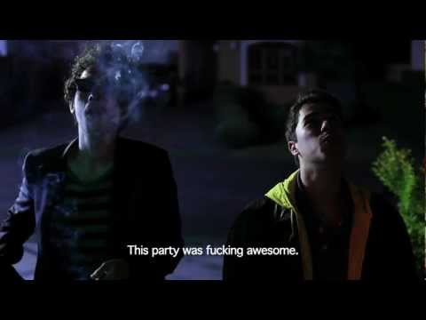 Trailer film O Último Jokenpo