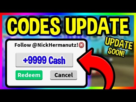 CODES IN GAS STATION SIMULATOR Roblox Update