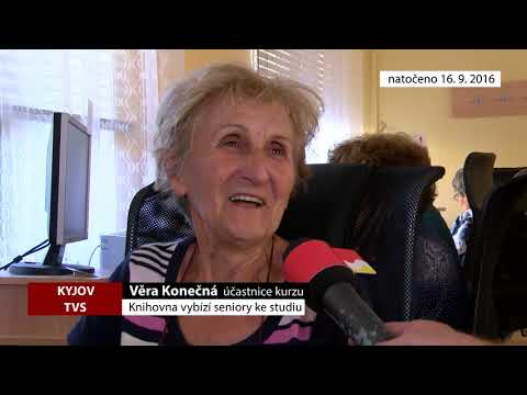 TVS: Deník TVS 8. 2. 2019