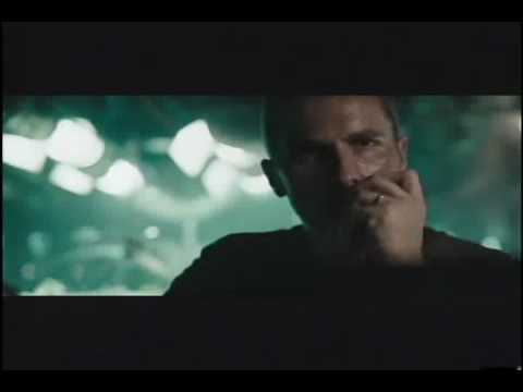 Terminator Salvation (Clip 'If You're Listening to This You Are the Resistance')