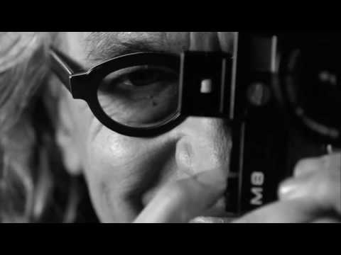 Leica Commercial Wim Wenders