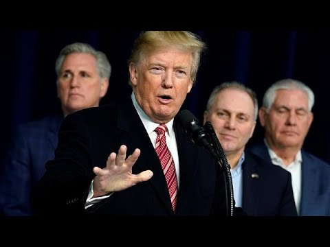 Ντ. Τραμπ: «Απάτη» το βιβλίο του Γουλφ