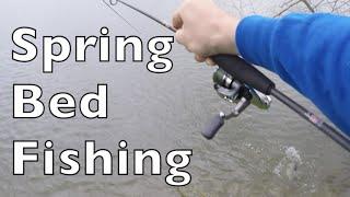 Video Spring Bass Fishing With Shaky Heads MP3, 3GP, MP4, WEBM, AVI, FLV Januari 2019