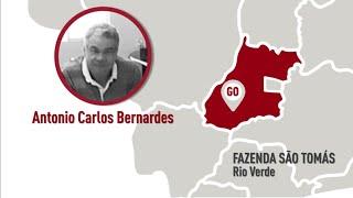GO - Rio Verde - Antonio Carlos Campos Bernardes