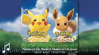 Turn Up the Volume with Pikachu and Eevee! by The Official Pokémon Channel