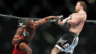 Download Video Jon Jones vs Ryan Bader Full Fight Night Result FULL SCREEN MP3 3GP MP4
