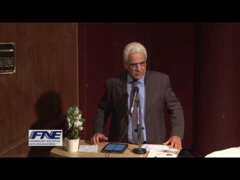 A engenharia e as cidades – Jurandir Fernandes