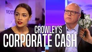 Video Alexandria Ocasio-Cortez Calls Out Joe Crowley's Corruption in Debate MP3, 3GP, MP4, WEBM, AVI, FLV Juni 2018