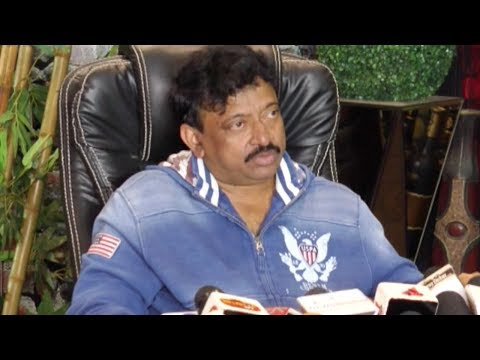 Ram Gopal Varma's Take On Media's Impact On Real L