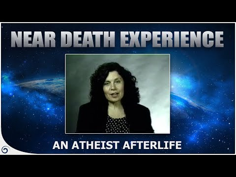 Atheist reunites with her dead Grandmother – NDE