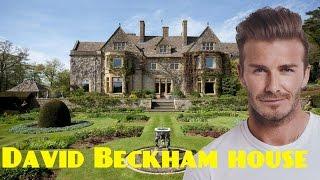 Video David Beckham House 2019 MP3, 3GP, MP4, WEBM, AVI, FLV Juli 2019