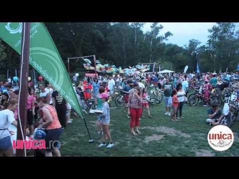 Cum a fost la UNICA Summer Bike Fiesta 2014