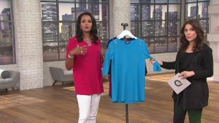 For More Information or to Buy: http://www.qvc.com/.product.A291576.htmlThis previously recorded video may not represent current pricing and availability.