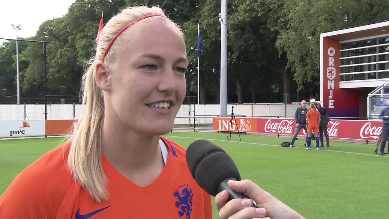 EK voetbal TALK - instart KNVB: