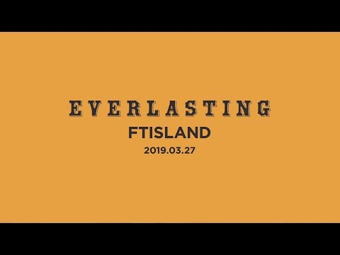 FTISLAND『God Bless You』Teaser(ホンギVer.)