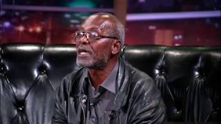Hana Lalango's father on Seifu Fantahun Show
